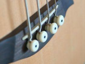 pickup gitara akustyczna basowa ab4 l.r.baggs