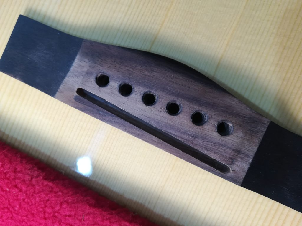 gitara leworęczna 7